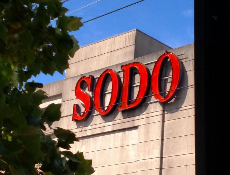 SoDo 1