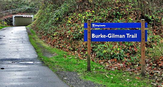 burke gilman trail 1
