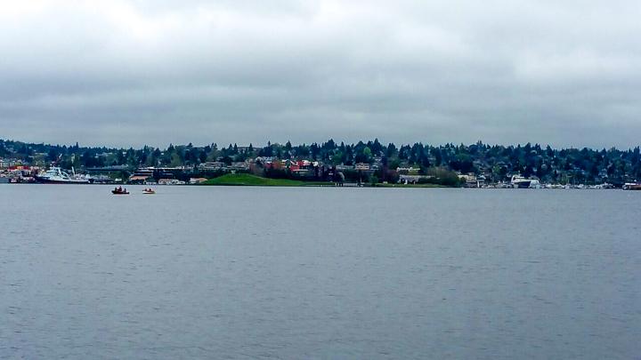 lake union 1-1